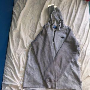 adidas Shirts - Men's adidas hoodie